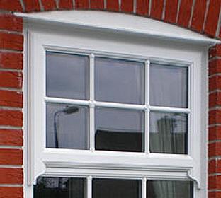 Double Glazing Replacement Sash Windows