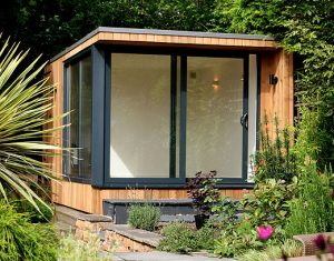 Garden Room Conservatories